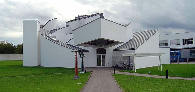 موزه ویترا آلمان